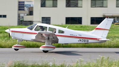 JA3919 - Piper PA-28-161 Warrior II - Private