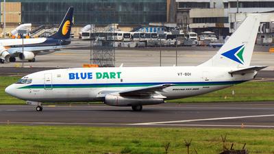 VT-BDI - Boeing 737-2T4(Adv)(F) - Blue Dart Aviation