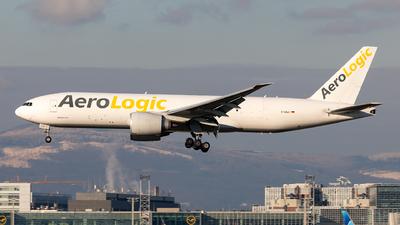 D-AALH - Boeing 777-FZN - AeroLogic