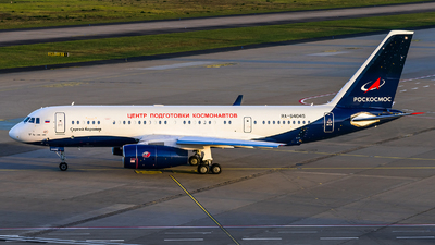 RA-64045 - Tupolev Tu-204-300 - Russia - Federal Space Agency (Roscosmos)
