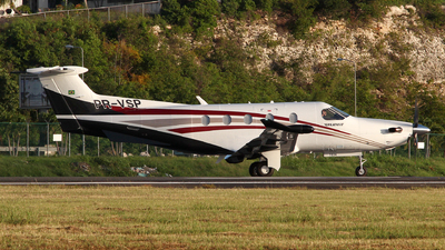 PR-VSP - Pilatus PC-12/47E - Private