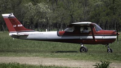 LV-BXR - Cessna 150J - Aero Cica