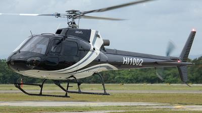 HI1002 - Eurocopter AS 350BA Ecureuil - Private