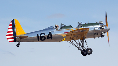 N56017 - Ryan PT-22 Recruit - Private