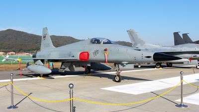 50-526 - Northrop F-5E Tiger II - South Korea - Air Force