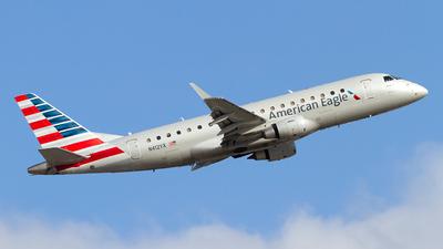 N412YX - Embraer 170-200LR - American Eagle (Republic Airways)