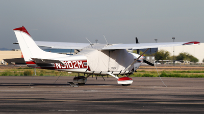 N9102M - Cessna 182P Skylane - Private