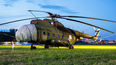 651 - Mil Mi-8T Hip - Poland - Air Force