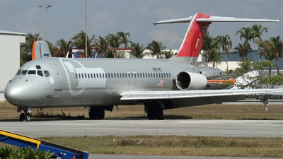 N927RC - McDonnell Douglas DC-9-32 - Northwest Airlines