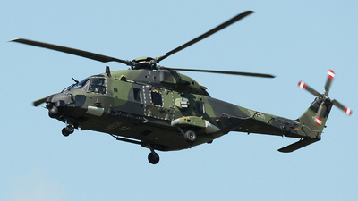 79-31 - NH Industries NH-90TTH - Germany - Army
