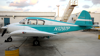 N1297P - Piper PA-23-150 Apache B - Private