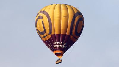 PH-GRR - Cameron A-450LW - Greetzz Ballonvaarten