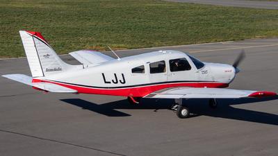 A picture of ZKLJJ - Piper PA28161 -  - © Reuben Morison