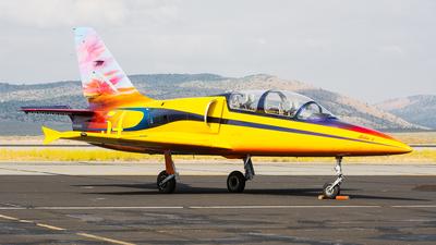 N139RM - Aero L-39C Albatros - Private