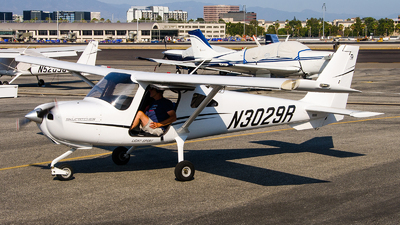 N3029R - Cessna 162 SkyCatcher - Private