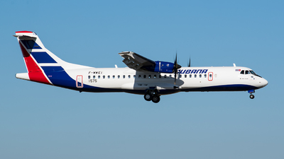 A picture of FWWEI - ATR 72600 - [] - © Enzo CATTANIA