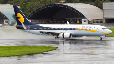 A picture of VTJTA - Boeing 73785R - [42805] - © Janam Parikh
