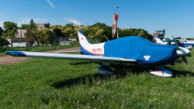 A picture of HBPPT - Piper PA28181 - [2890163] - © TommiAvery