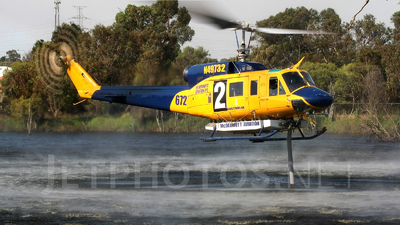 N49732 - Bell 214B-1 - McDermott Aviation