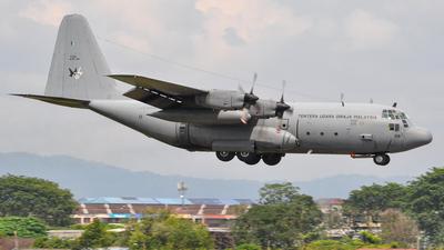 M30-08 - Lockheed C-130T Hercules - Malaysia - Air Force
