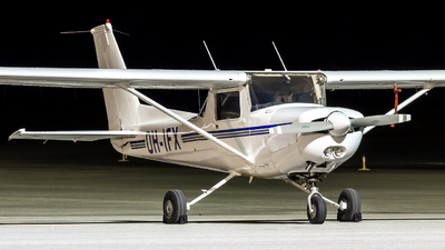 OH-IFX - Reims-Cessna F152 - Private