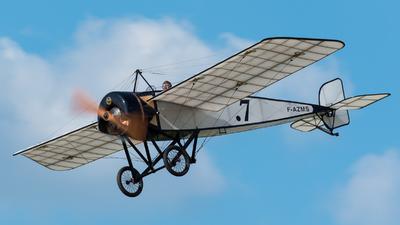 F-AZMS - Morane-Saulnier H - Private