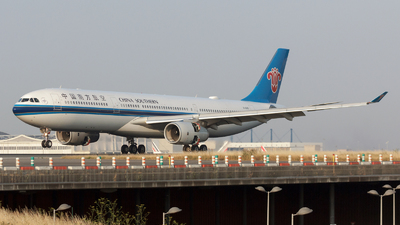 B-8365 - Airbus A330-343 - China Southern Airlines