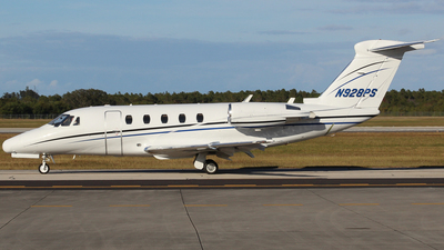 N928PS - Cessna 650 Citation III - Pegasus Aviation