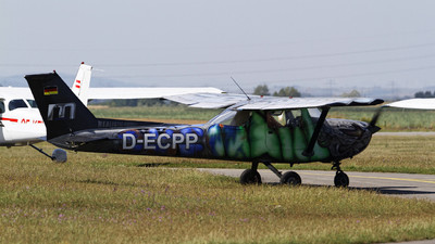 D-ECPP - Reims-Cessna FRA150L Aerobat - Private