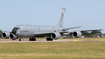 63-7999 - Boeing KC-135R Stratotanker - United States - US Air Force (USAF)