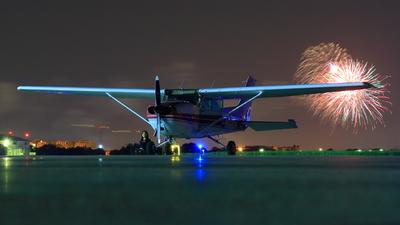 N51204 - Cessna 172P Skyhawk II - Private