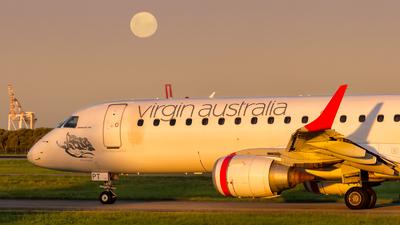 VH-ZPT - Embraer 190-100IGW - Virgin Australia Airlines
