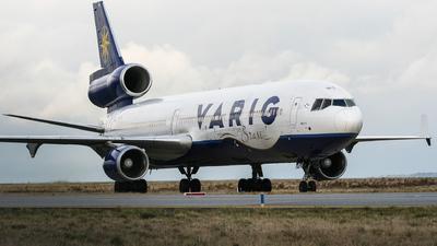 PP-VTK - McDonnell Douglas MD-11 - Varig