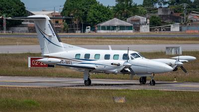 PT-MFL - Piper PA-42 Cheyenne III - Piquiatuba Taxi Aereo