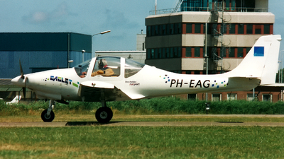 PH-EAG - Euro-Enaer EE-10 Eaglet - Private