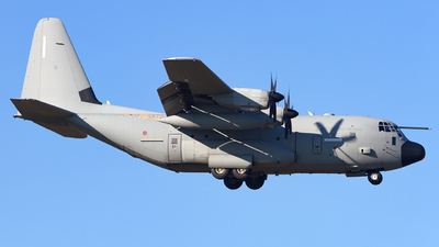 MM62181 - Lockheed Martin KC-130J Hercules - Italy - Air Force