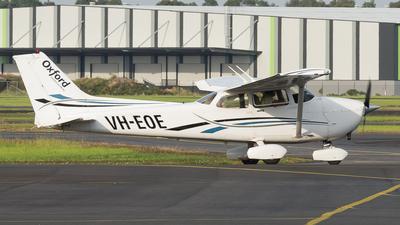 A picture of VHEOE - Cessna 172S Skyhawk SP - [172S10385] - © Dallas Presser