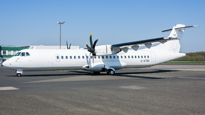 2-ATRG - ATR 72-212A(600) - Nordic Aviation Capital (NAC)