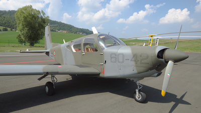 MM62004 - SIAI-Marchetti S208M - Italy - Air Force