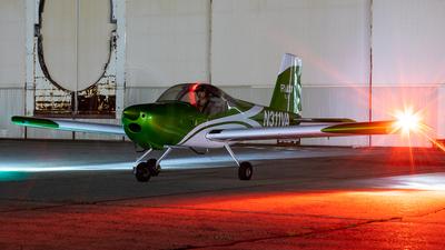 N311VA - Vans RV-12iS - CHI Aerospace