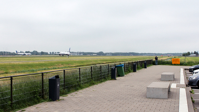EHAM - Airport - Spotting Location