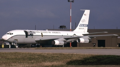 61-2672 - Boeing OC-135B Open Skies - United States - US Air Force (USAF)