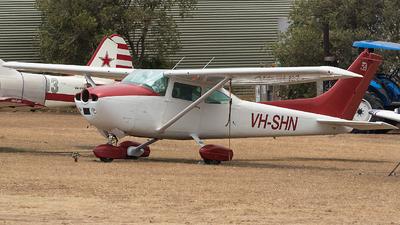 VH-SHN - Cessna 182Q Skylane II - Private