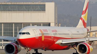 B-1004 - Airbus A330-343 - Lucky Air