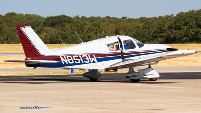 N8513W - Piper PA-28-235 Cherokee - Private