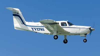 YV1785 - Piper PA-32RT-300 Lance II - Private