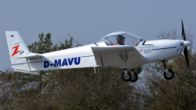 D-MAVU - Roland Aircraft Z-602 - Private