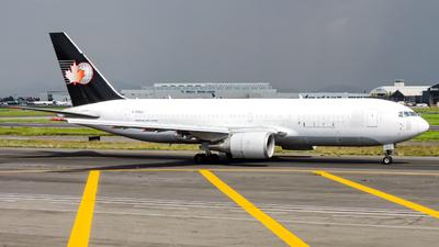 C-FOIJ - Boeing 767-224(ER)(BDSF) - Cargojet Airways