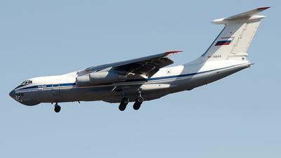 RF-76643 - Ilyushin IL-76MD - Russia - Air Force