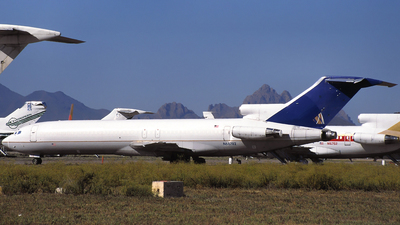 N68782 - Boeing 727-232(Adv) - Continental Airlines